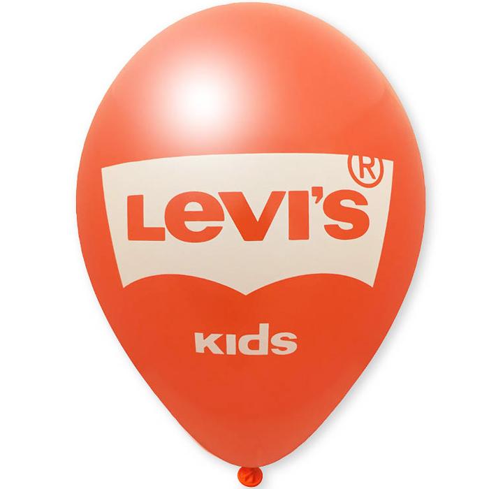 Image de 1000 pcs. Ballon personnalisé publicitaire en 13 jours