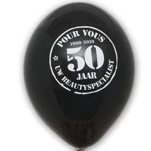 Image de 1000 pcs. Ballon promotionnel 35 cm personnalisé Ballons promotionnels