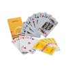 Jeu de cartes | Avec boîte en carton | Quadrichromie