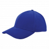 Casquette | Haute qualité | Brodée | 201926B bleu