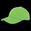 Casquette | Haute qualité | Brodée | 201926B vert