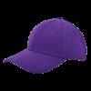Casquette | Haute qualité | Brodée | 201926B violet