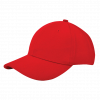 Casquette | Haute qualité | Brodée | 201926B rouge