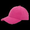 Casquette | Haute qualité | Brodée | 201926B rose