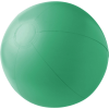Ballon de plage gonflable | Personnalisé | 26 cm  | 8034188 Vert