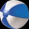 Ballon de plage PVC 26 cm | 8039620 Bleu