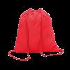Sac à dos en coton | Coloré | 100 gr/m2 | 8798484 rouge