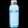 Bouteille d'eau Spring | Tritan | 600 ml | 92100289 bleu translucide