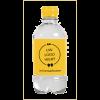 Bouteille d'eau | 330 ml | Eau Gazeuze | 433300pd jaune
