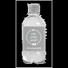 Bouteille d'eau | 330 ml | Eau Gazeuze | 433300pd argent