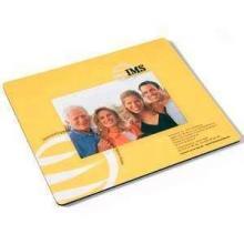 Tapis de souris photo | Bordure imprimée