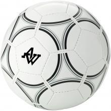 Ballon de football | Taille 5 | Rétro | 23 cm