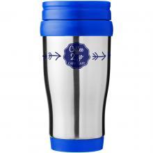 Mug isotherme | 330ml | Inox
