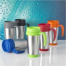 Mug isotherme   Inox   400 ml   92100296