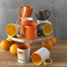 Mug Santos | Céramique | 330 ml | 92100378