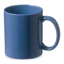 Mug Santos | Céramique | 330 ml | 92100378 Bleu