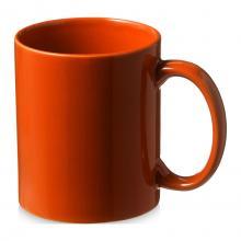 Mug Santos | Céramique | 330 ml | 92100378 Orange