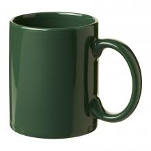 Mug Santos | Céramique | 330 ml | 92100378 Vert
