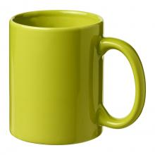 Mug Santos | Céramique | 330 ml | 92100378 Citron Vert