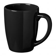 Mug en boîte cadeau | Rapide | 350 ml | 92100379 Noir