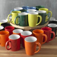 Mug en boîte cadeau | Rapide | 350 ml | 92100379