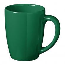 Mug en boîte cadeau | Rapide | 350 ml | 92100379 Vert