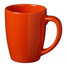 Mug en boîte cadeau | Rapide | 350 ml | 92100379 Orange