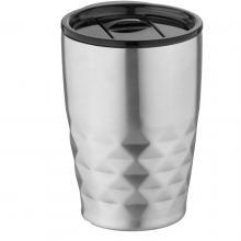 Gobelet isolé | Inox | 350 ml | 92100455 Argent