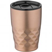 Gobelet isolé | Inox | 350 ml | 92100455 Cuivre