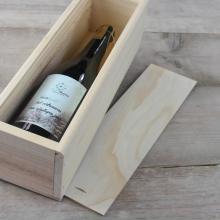 Coffret vin | 1 compartiment | En quadrichromie | 560401VCM