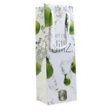 Sac bouteille de vin | Pelliculé mat | 40x10x10 cm