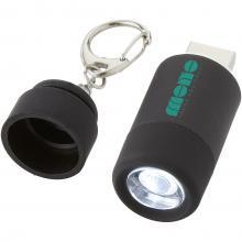 Porte clé   Lampe   USB chargeur