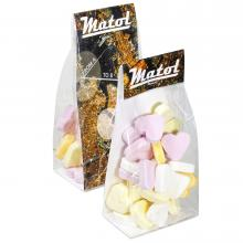 Sachet bonbon | 50 g | Diverses saveurs