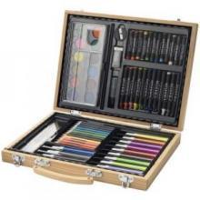 Coffret dessin   67 couleurs   Personnalisable