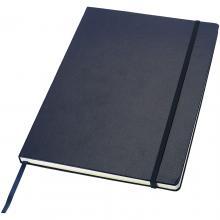 Carnet | Format A4 | Avec marque-page | 92106263 Bleu