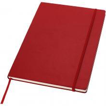Carnet | Format A4 | Avec marque-page | 92106263 Rouge