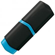 Surligneur | Mini | 9181284 Noir / Bleu