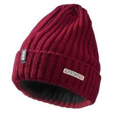 Bonnet Acrylique tricotés brodée