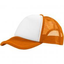 Casquette Trucker | Réglable | Pas cher | max015 Orange