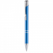 Stylo   Métal   Gravure ou impression   111cosko Bleu