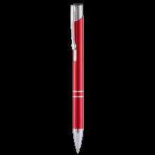 Stylo   Métal   Gravure ou impression   111cosko Rouge