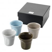Set de 4 tasses Espresso | Milano