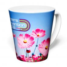 Mug | Quadrichromie | Sublimation | 340 ml