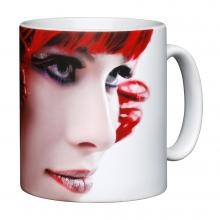 Mug photo Top | Résistant au lave-vaisselle 1000x | 285ml