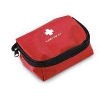 Trousse de premiers secours personnalisée   16 pièces