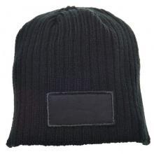 Bonnet Tricotés | 100% Acryl