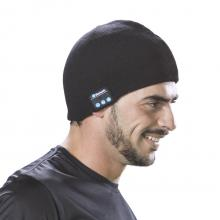 Bonnet avec bluetooth
