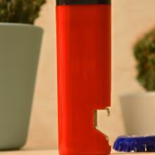 Briquet décapsuleur | Quadrichromie | Rapide | Max041
