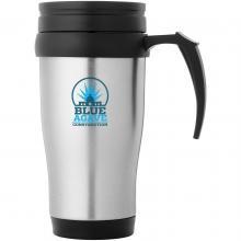Mug isotherme | Inox | 400 ml
