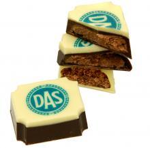 Chocolates bonbon | praliné aux noisettes
